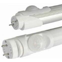 Tube LED 150cm à détection de présence