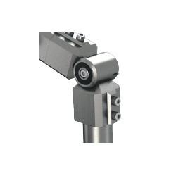 Rotule pour Titanium