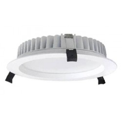 Downlight Rond 25W - angle 90° - IP44
