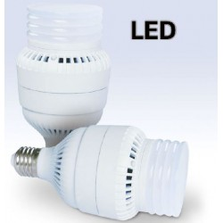 Ampoule SphereLight 360° à LED, culot E27 ou E40